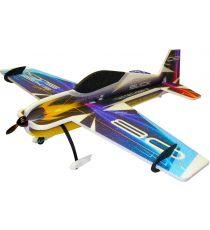RC Factory Extra slick (Backyard Series) Aeromodello acrobatico