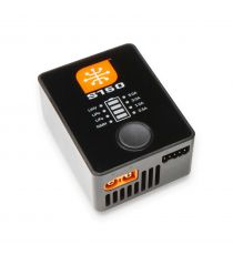 Spektrum S150 AC/DC Smart 1x50W Caricabatterie 24/220V
