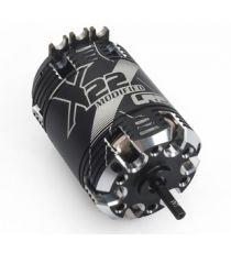 LRP X22 Motori elettrici brushless sensored STOCK e MODIFIED per auto 1/10