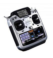 Futaba T32MZ + rx 7108SB Radiocomando