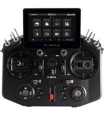 FrSKY Tandem X20 Nera + RX R8 PRO + R9MX Radiocomando 16/24CH