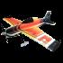 RC Factory Edge XL Orange Aeromodello acrobatico