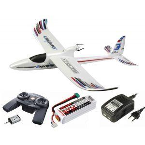 Multiplex EasyStar 3 RTR Mode 2/4 Aeromodello elettrico Scuola