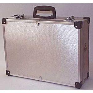 Valex Valigia portautensili in alluminio