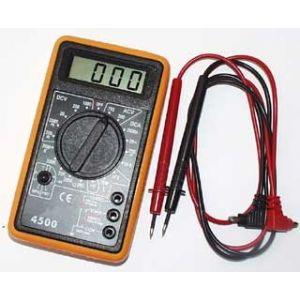 Valex Tester digitale P4500