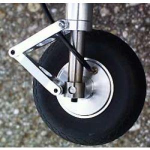 Behotec Kit freni per ruote 57-70 mm