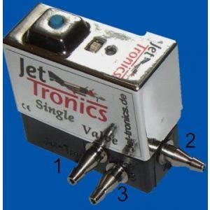 Jet-Tronics Valvola elettronica aria mono effetto