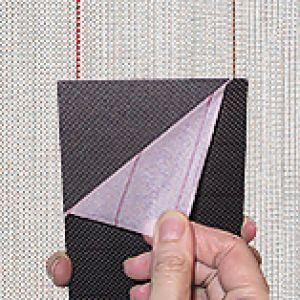 ReG Peel ply - Tessuto a strappo 95 g/mq 2x0,50 mt