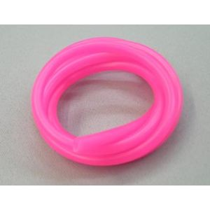 aXes 2.5x1000mm pink silicon fuel
