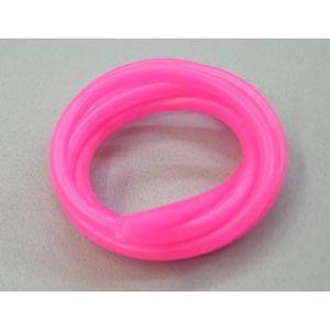 aXes Tubetto silicone rosa 2,5x5x1000mm