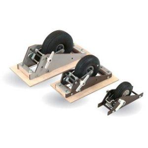 TopmodelCZ Carrello retrattile meccanico fino a 2 kg