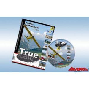 Ikarus Add-On 3 TRUE Scale Aerofly Professional Deluxe