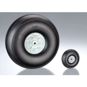 aXes Ruote in poliuretano 38mm (2 pz)