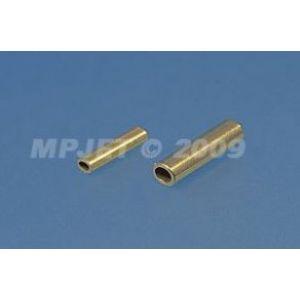 MP JET Barilotti per fissare cavi trecciati da 0,6 a 1 mm - 10 pz