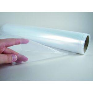 ReG Film PVC trasparente 550x0,10 mm per sacco sottovuoto 5 mt