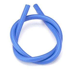 aXes Tubetto silicone blu 2,5x5x1000mm