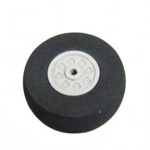 aXes Ruote superleggere 30mm (2 pz)