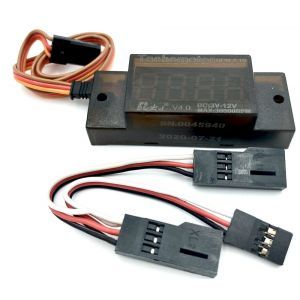 DLE On-Board Digital Tachometer