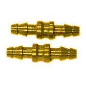 Secraft Giunto per tubo int 4,5-4,5 mm - 2 PZ ORO