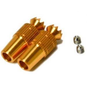 Secraft Stick Leve corte V1 M4 Oro