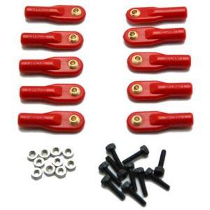 Secraft Uniball BS 2,0 MA (interno 2mm) - 10 pz
