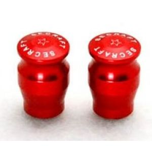 Secraft Switch Cap_M RED