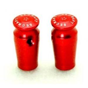 Secraft Switch Cap_L RED