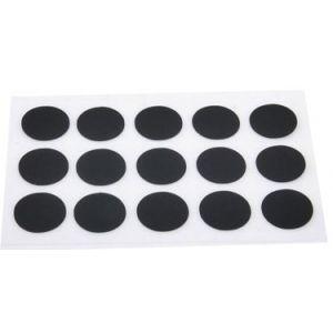 Secraft Rondelle in silicone 15mm - 15 pz