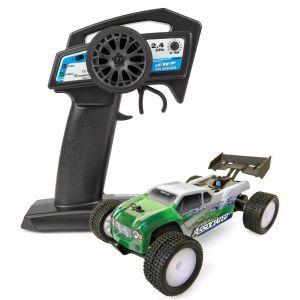 Team Associated TR28 RTR Automodello elettrico