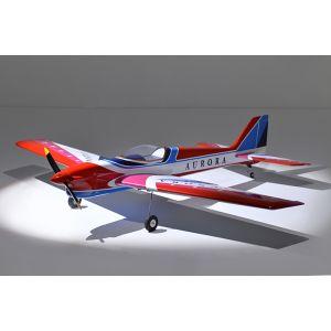 Phoenix Model AURORA GP/EP .46-.55 ARF Aeromodello Acrobatico