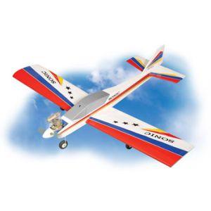 Phoenix Model Sonic LW MK2 .25~.32 Aeromodello acrobatico