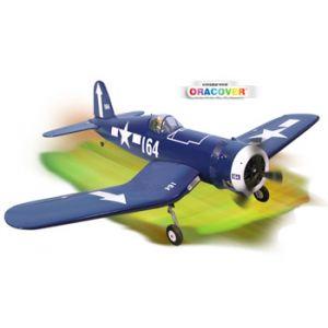 Phoenix Model Corsair .46~.55 Aeromodello riproduzione