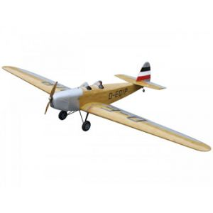 Extron Modellbau Klemm L25 2200mm Aeromodello riproduzione