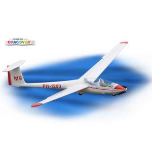 Phoenix Model ASK-21 Electric 3200 1/5 Scale