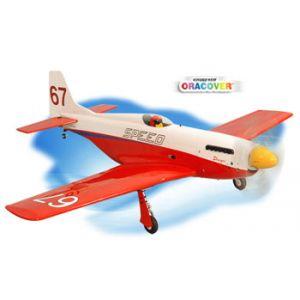 Phoenix Model Strega MK2 .46-.55 Aeromodello riproduzione