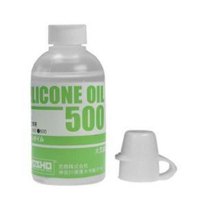 Kyosho Olio siliconico 500 cps 80ml