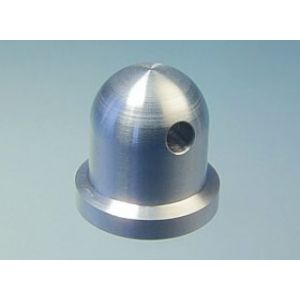 MP JET Dado ogiva alluminio 10x1 MA