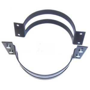 JetCat Collare fissaggio P80-P120-P160 standard