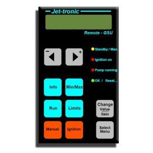 JetCat Programmatore GSU