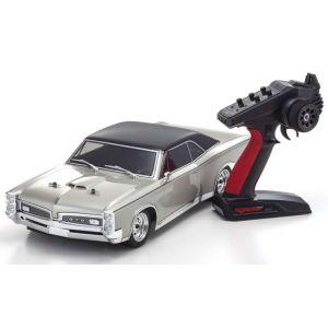 Kyosho Fazer MK2 Pontiac GTO 1967 1:10 READYSET
