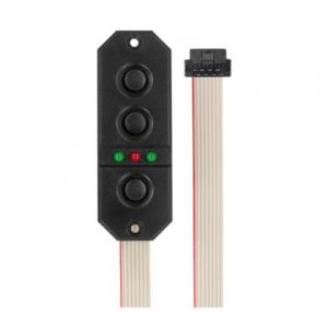 PowerBox Interruttore elettronico SensorSwitch, connettore nero - 40 cm