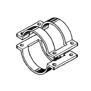 MP JET Supporto motori elettrici 400-480