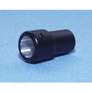 MP JET Supporto per tubo carbonio per AC 28/7