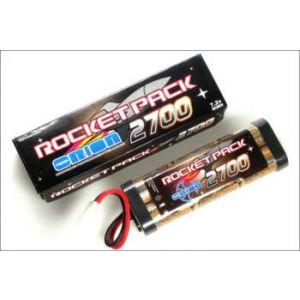 Orion Rocket stick pack Nimh 7,2V-2700 mah