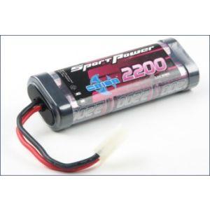 Orion Batteria NiMH Sport Power pack 7,2V-2200 mAh