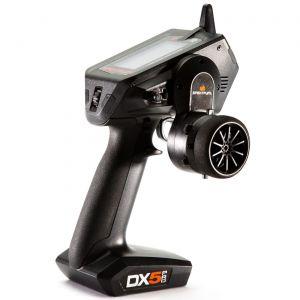 Spektrum DX5 Pro Smart DSMR 5CH