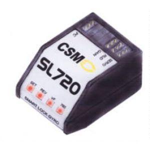 CSM Giroscopio SL720 AVCS