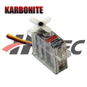 Hitec HS45 HB - 1,2 (6,0V)-0,12 (6,0V) Servocomando sub micro