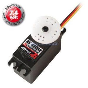 Hitec HS430BH HV - 5,0 (7,4V)-0,15 (7,4V) Servocomando standard