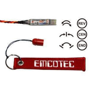 Emcotec DPSI V-Match Multi Box (2 servi)